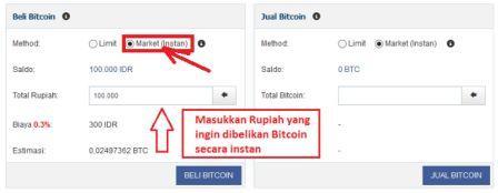 jual beli bitcoin indonesia jual beli menggunakan bitcoin cara menambah saldo bitcoin gratis