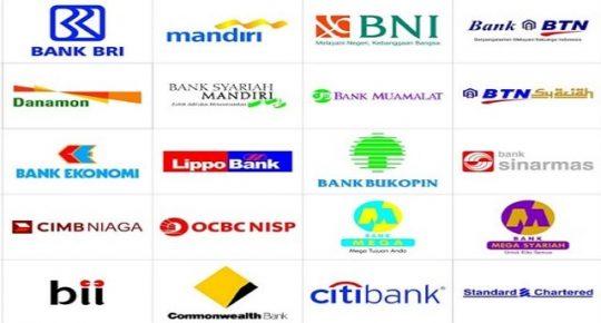 Daftar Kode Bank Untuk Transfer Paling Lengkap