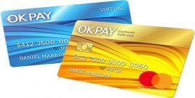 Cara Mendapatkan Debit Card OKpay Dengan Mudah
