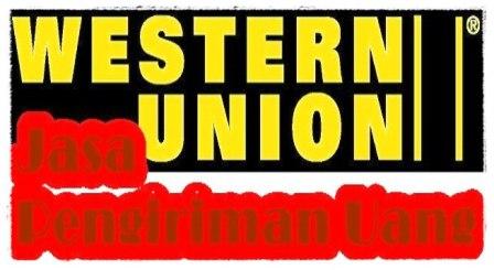 CCara Kirim dan Menerima Uang Menggunakan Western Union