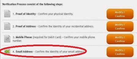 cara verifikasi okpay cara verifikasi okpay 2013 cara verifikasi akun okpay cara mudah verifikasi okpay cara verifikasi paypal dengan okpay
