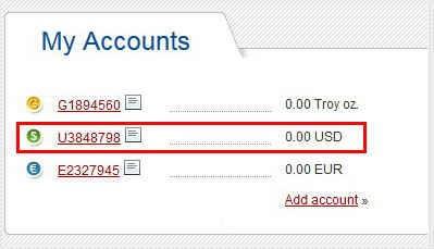Cara Daftar dan Verifikasi Perfect Money