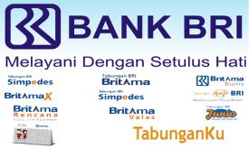 Produk Tabungan Bank BRI
