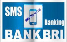 Cara Daftar SMS Banking BRI dan Aktivasi Via ATM
