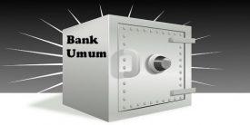 Pengertian Bank Umum dan Fungsinya