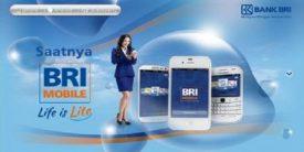 Cara Daftar dan Aktivasi BRI Mobile Banking Terbaru