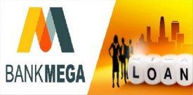 Syarat dan Cara Mengajukan Pinjaman Uang di Bank Mega