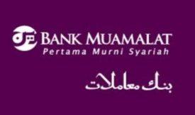Cara Kredit di Bank Muamalat Lengkap Dengan Syaratnya