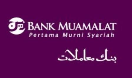 Cara Kredit Di Bank Muamalat Lengkap Dengan Syaratnya Zonkeu