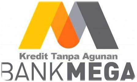 Kredit Tanpa Agunan Bank Mega Bunga Rendah