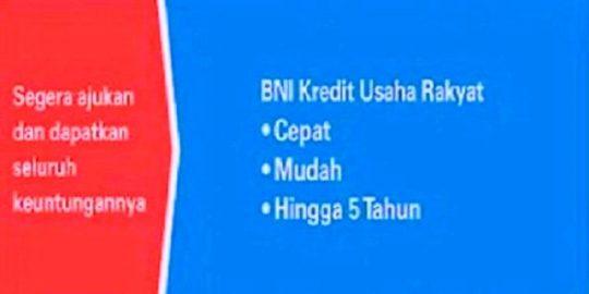 Syarat Untuk Mendapatkan Pinjaman KUR BNI - Zonkeu