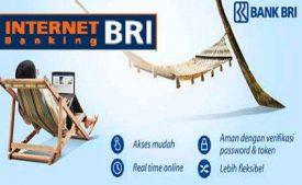 Cara Daftar Internet Banking BRI dan Aktivasi Via ATM