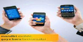Cara Daftar Mobile Banking Mandiri dan Aktivasi Melalui ATM dan Online