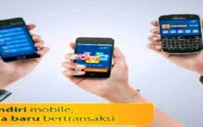 Cara Daftar Mobile Banking Mandiri Dan Aktivasi Melalui Atm Dan Online Zonkeu