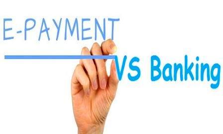 Perbedaan eBanking dan ePayment Yang Perlu Anda Tahu