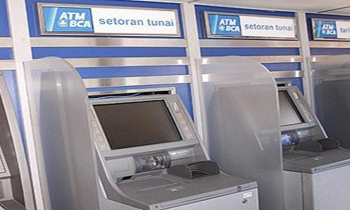 Forex di bank bca
