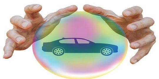Jenis Asuransi Mobil di indonesia