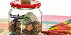 Manfaat Dana Pensiun Untuk Persiapan Masa Tua Lebih Baik