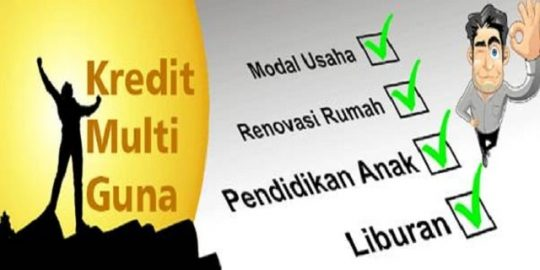 Kredit Multiguna