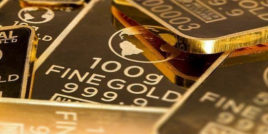 Tips Investasi Emas Menguntungkan Bagi Pemula