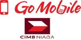 Cara Daftar dan Aktivasi M Banking CIMB Niaga ( Go Mobile) Via Android
