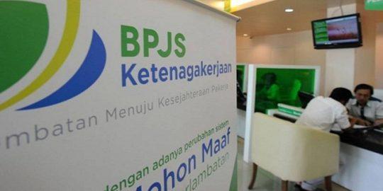 Cara Klaim BPJS Ketenagakerjaan Jaminan Hari Tua Terbaru