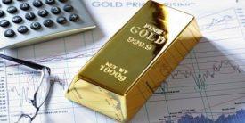 Cara Mudah Memantau ANTAM Harga Emas di Pasaran