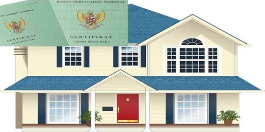 Pinjaman Uang Di Bank Mandiri Jaminan Sertifikat Rumah Zonkeu
