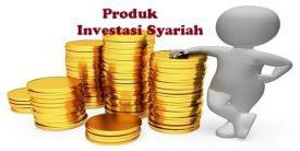 Mengenal 6 Jenis Produk Investasi Syariah Saat Ini