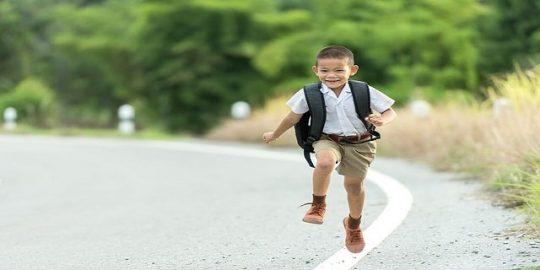 5 Tips Memilih Asuransi Pendidikan Anak Terbaik