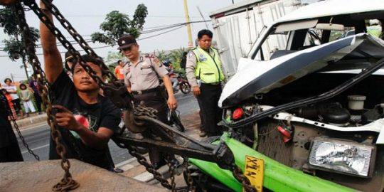 Cara Klaim Asuransi Kecelakaan Jasa Raharja Yang Mudah