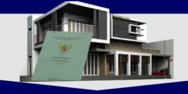 Pinjaman Bank Jaminan Sertifikat Rumah Bunga rendah