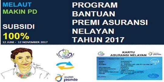 Syarat Mendapatkan Premi Asuransi Nelayan Dari Pemerintah