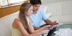 10 Tips Keuangan Keluarga Terutama Untuk Pasangan Baru