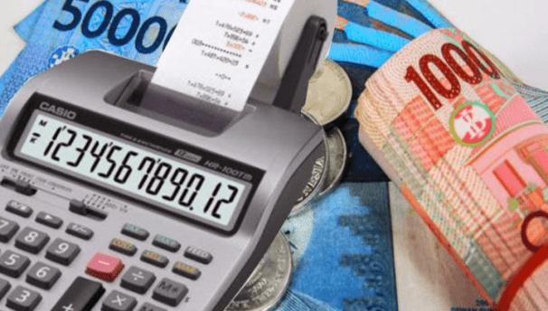 Tips Mengatur Keuangan Rumah Tangga Agar Hemat