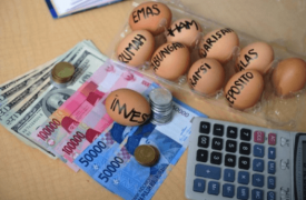 8 Tips Mengelola Keuangan Bagi Generasi Muda Yang Baru Bekerja