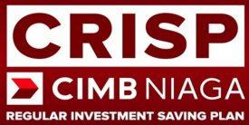 CIMB Niaga CRISP Plus Tabungan Investasi
