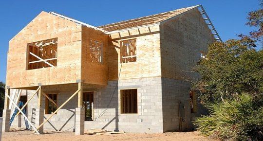 Ingin Membangun Rumah Tanpa Modal, Begini Caranya