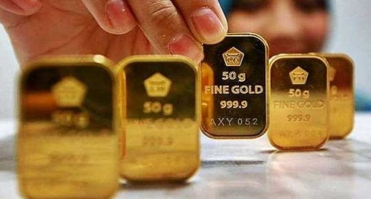 Tempat Jual Beli Emas Terbaik dan Terpercaya di Indonesia