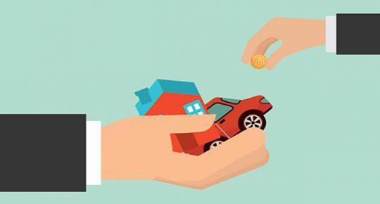 Tentang Kredit Kendaraan Yang Harus Anda Fahami