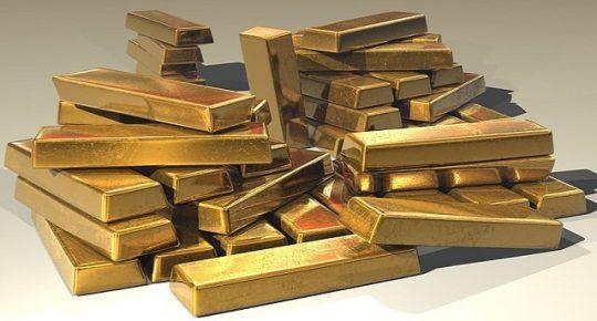Investasi Emas dalam Islam, Yang Muslim Wajib Baca!