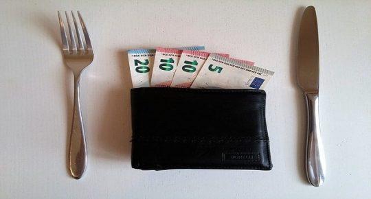 Tips Melakukan Perencanaan Keuangan Usaha Makanan
