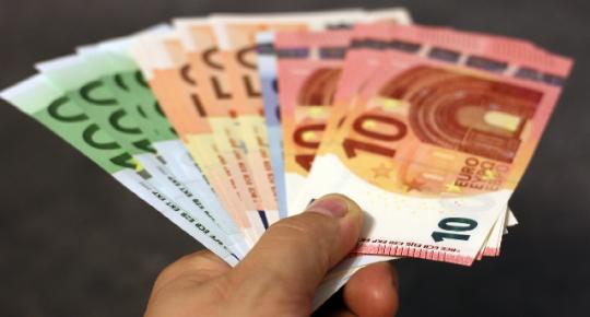 Mata uang Forex