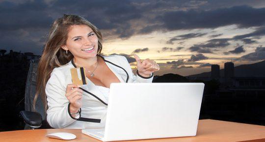Fasilitas Pembayaran Online (e-Payment) dan Contohnya