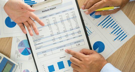 Manfaat dan Fungsi Buku Besar Dalam Keuangan