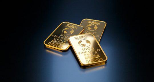 Harga Emas Sekarang Menjadi Prospek Investasi Menjanjikan di Awal Tahun Baru