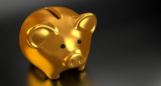 Memulai Tahun Baru dengan Investasi Emas