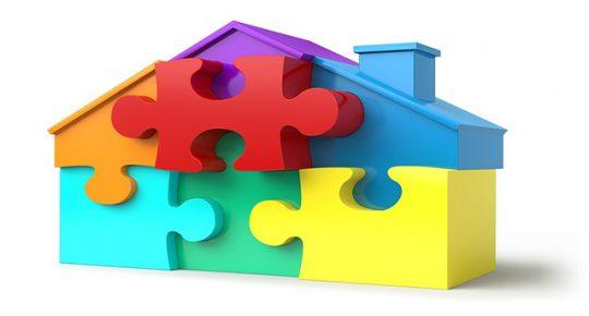 8 Hal Yang Perlu Dipersiapkan Sebelum Mengajukan Kredit Rumah