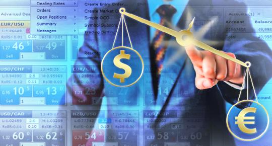 Perbedaan Trading Forex dan Trading Saham