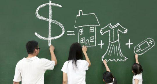 Investasi yang Cocok Untuk Seorang Ayah - Zonkeu
